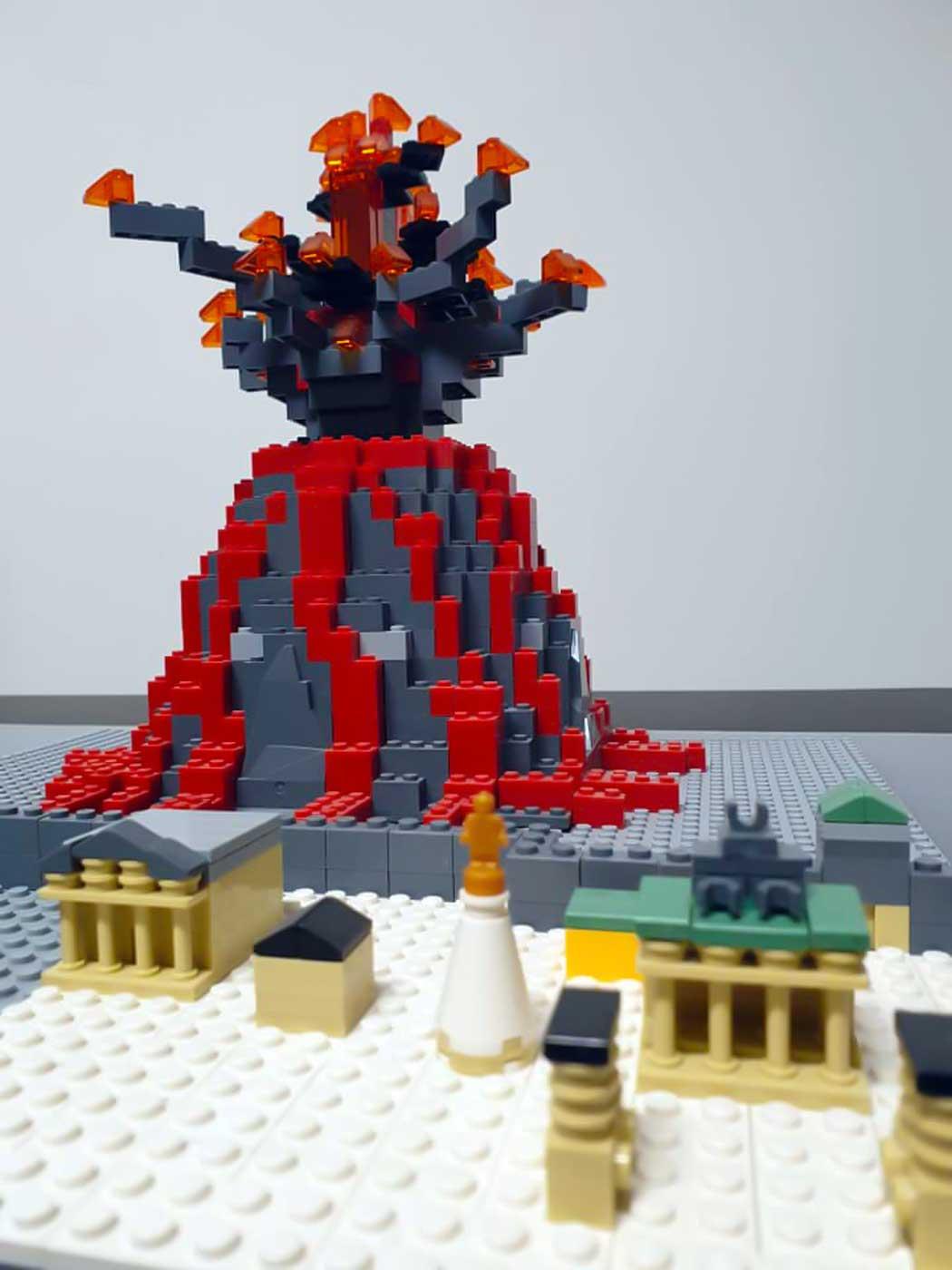 brickers lego accademia del fantastico